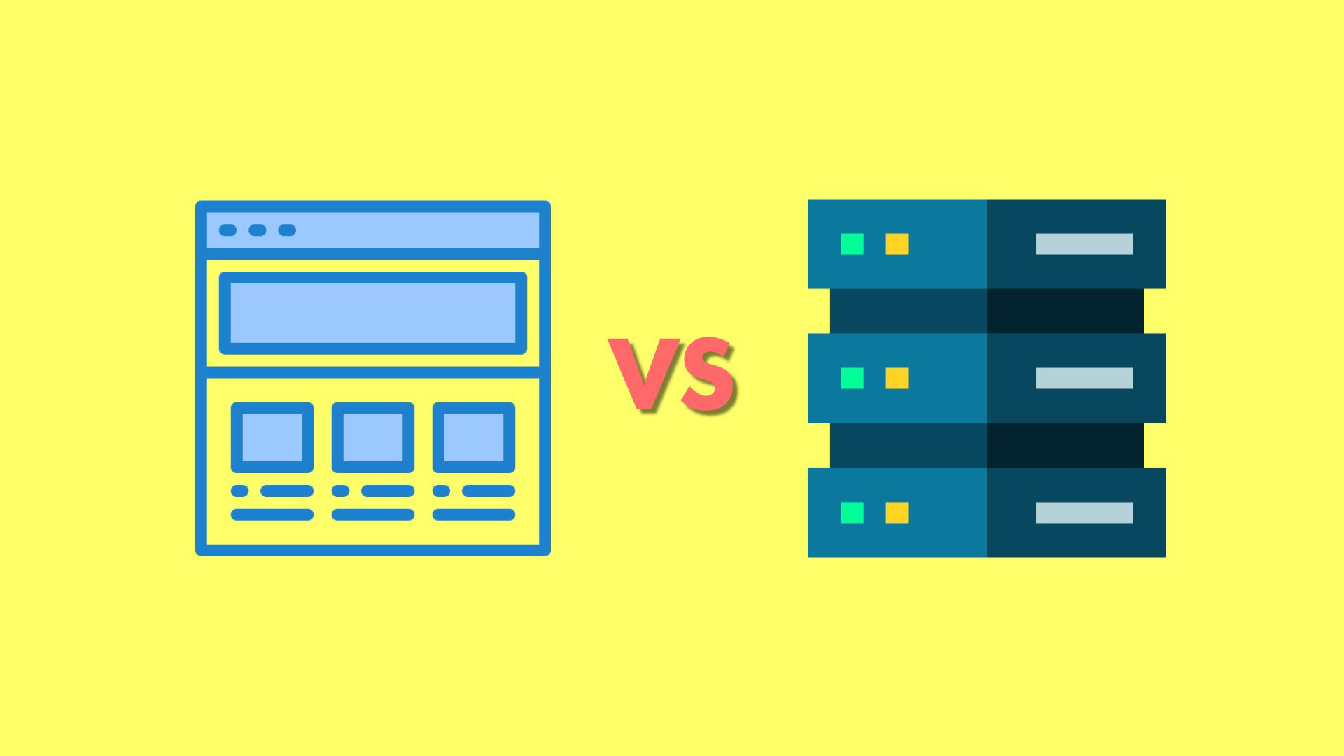Client-Side Header Bidding vs Server-Side Header Bidding