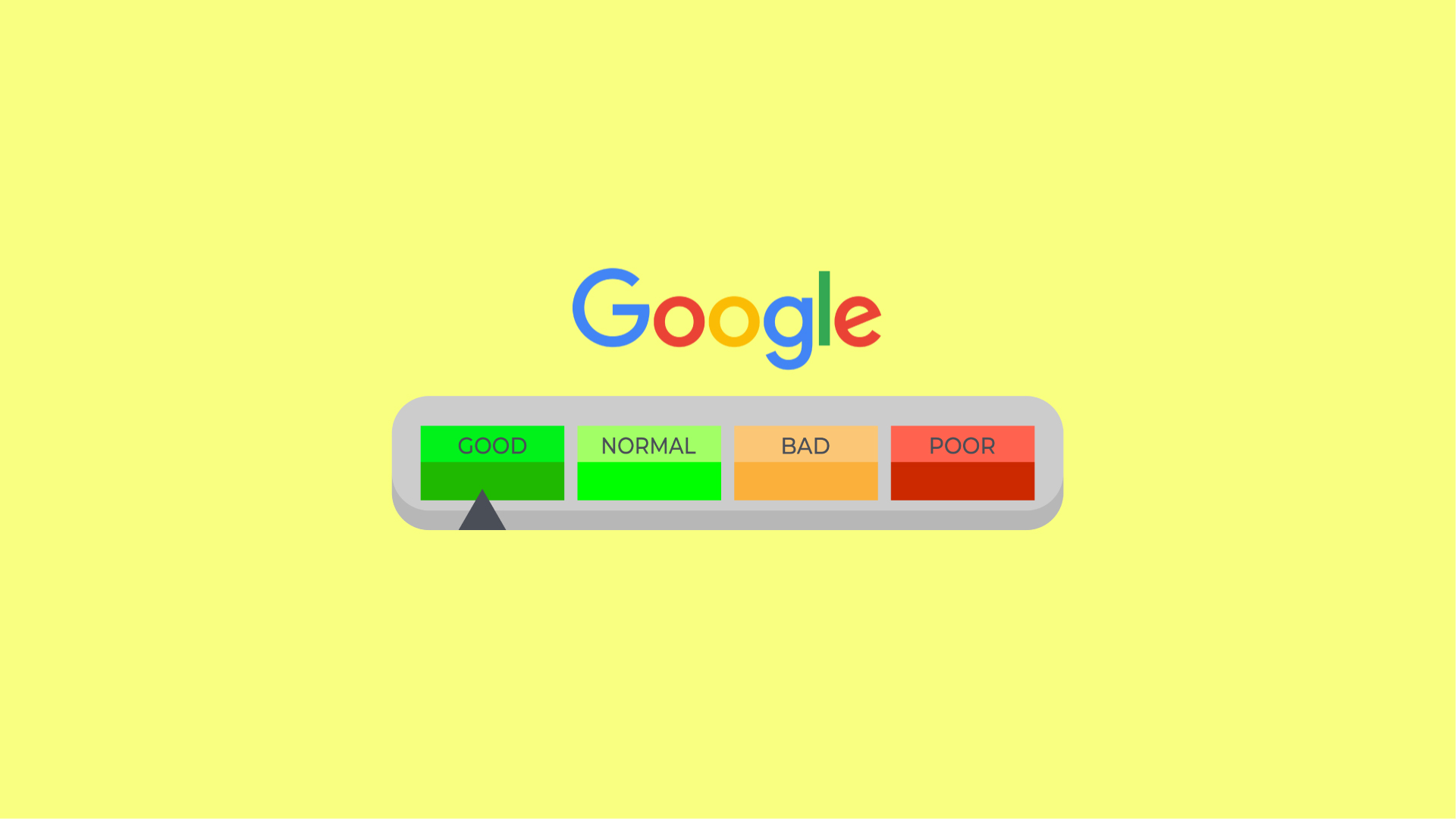 What is Google spam score and how to keep it healthy?