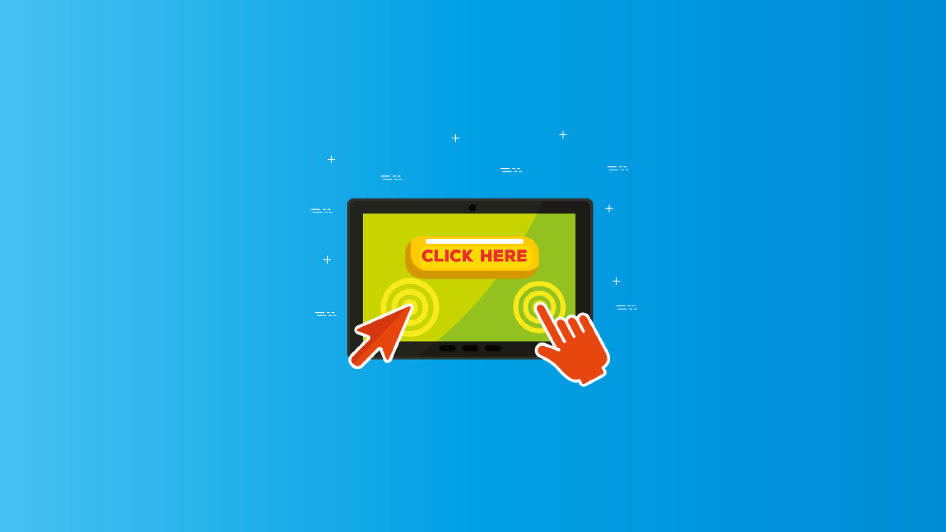 How to avoid invalid click activity?